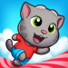 Talking Tom Candy Run Mod v1.4.5.259 Unlock All
