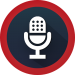voice recorder Apk Mod v8.31 Unlock All